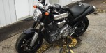 2006 YAMAHA MT-01 MOTORCYCLE $2,000.00 + HST
