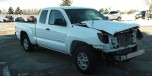 2012 TOYOTA TACOMA ACCESS CAB 4X2 5 SPEED $12,000.00 + HST