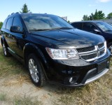 2016 Dodge Journey R/T AWD -SOLD-