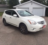 2012 Nissan Rogue S FWD -SOLD-