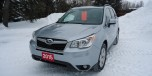 2015 Subaru Forester 2.5i Touring -SOLD-