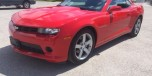 2014 Chevrolet Camaro 2LT Coupe -SOLD-