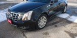 2013 Cadillac CTS4 $16,810.00 + HST & LICENSE